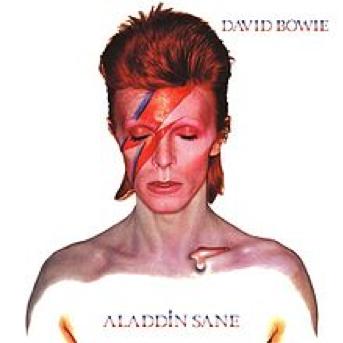 David Bowie - Undandy
