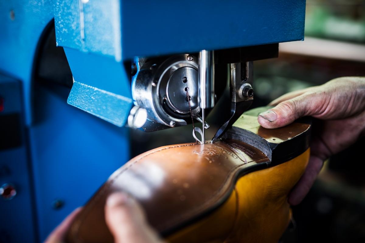 Blake stitching - Undandy Shoes Portugal