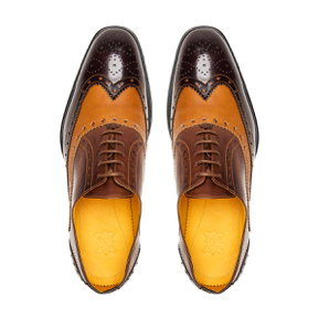 48 by Banks - Full brogues Oxford